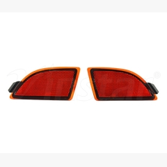 Mazda LED Rear Bumper Lights